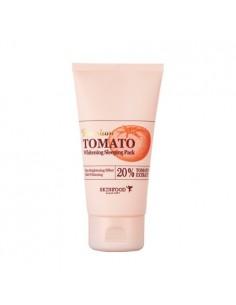 [Skin Food] Premium Tomato Whitening Sleeping Pack 100ml