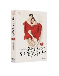 SBS DRAMA : It's Okay, That's Love Script 1