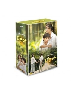 MBC DRAMA : MAMA DVD (9 Disc)