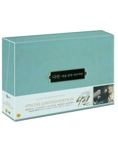 tvN DRAMA :  Nine DVD DIRECTOR'S CUT (9DVD + 1 OST CD + 100p Photobook + Script)