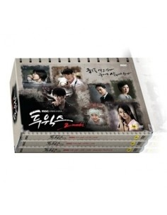 MBC DRAMA :  Two Weeks DVD (6Disc)