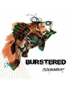Burstered Mini Album - Independent CD