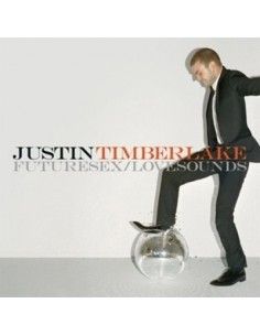 Justin Timberlake - FutureSex/LoveSounds CD