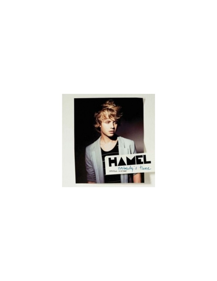 Wouter Hamel - Nobody's Tune (Special Edition) CD