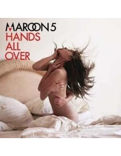 Maroon 5 - Hands All Over (Standard Edition) CD