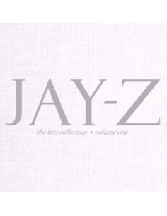Jay-Z - The Hits Collection Volume One (Standard Version) CD