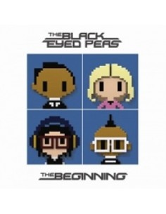 Black Eyed Peas - The Beginning (Standard Edition) CD