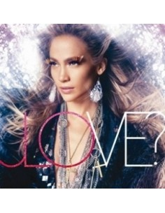 Jennifer Lopez - LOVE? (Deluxe Edition) CD