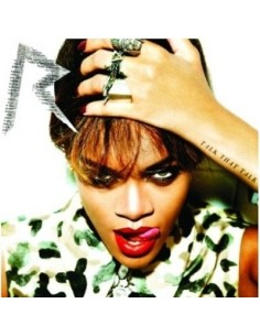 Rihanna - TALK THAT TALK (Standard Edition) CD