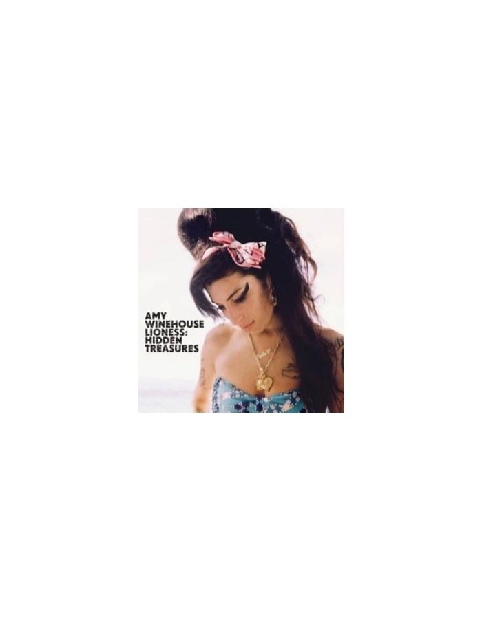 Amy Winehouse - LIONESS : HIDDEN TREASURES CD