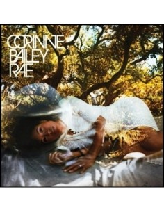 Corinne Bailey Rae - The Sea CD