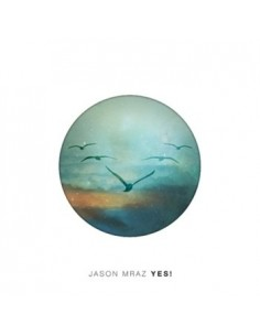Jason Mraz - YES! CD