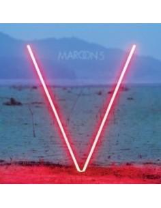 Maroon 5 - Maroon 5 - V (Standard Edition) CD