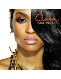 Ciara - Basic Instinct CD