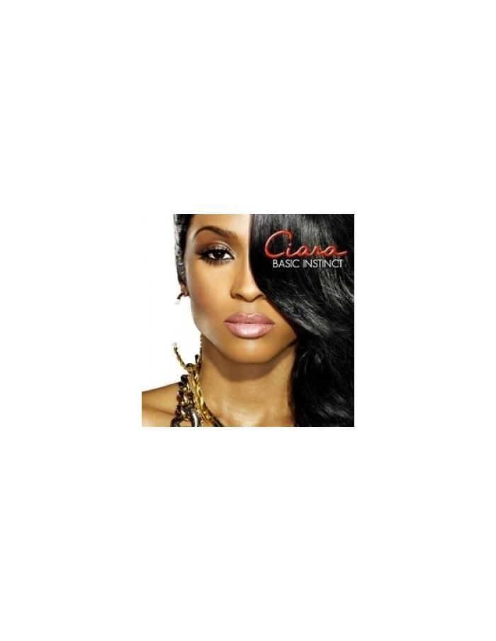 Ciara - Basic Instinct CD