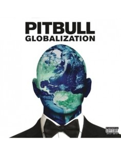Pitbull - Globalization CD