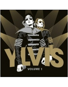 Ylvis  - Volume 1 CD