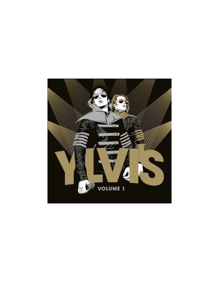 Ylvis  - Volume 1 CD