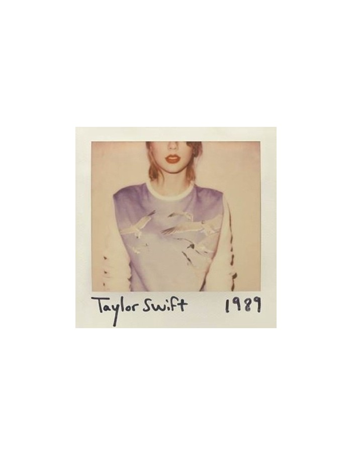 Taylor Swift - 1989 (Standard) CD
