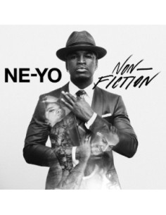 Ne-Yo - Non-Fiction (Standard) CD