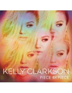 Kelly Clarkson - Piece By Piece (Deluxe Edition) CD