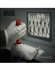Muse - Drones CD