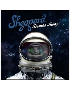 Sheppard - Bombs Away CD