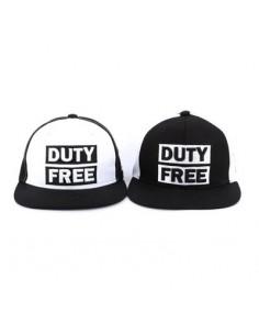[CAP415] Duty Free Snapback
