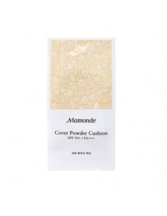 [Mamonde] Cover Powder Cushion Refill 15g