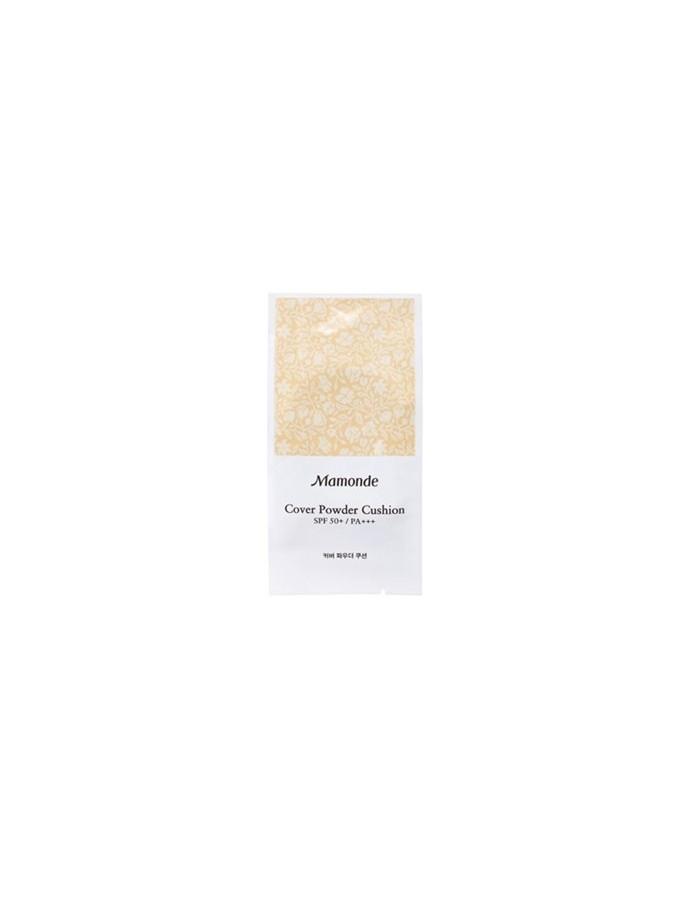 [Mamonde] Cover Powder Cushion Refill 15g