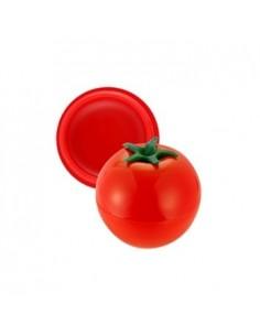 [TONYMOLY] Mini Cherry Tomato Lip Balm SPF15 PA+ 7.2g