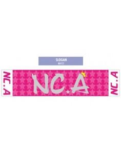NC.A Official Slogan [ Pre-Order]