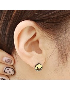 [AS04] Animal Earring