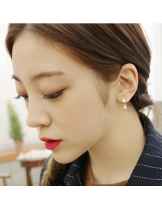 [AS09] Up&Down Earring