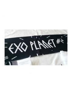 "[SM official Goods] EXO PLANET 2 ""The EXO'luXion"" Concert - Slogan Muffler"