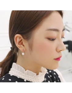 [AS18] Illang Illang Earring