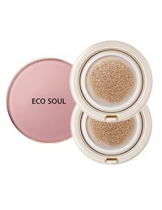 [the SAEM] Eco Soul Spau BB Cushion SPF50+ PA+++ 18g