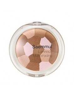 [the SAEM] Saemmul Luminous Multi-Shading 8g