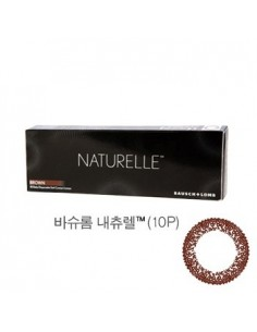 [ O-Lens ] NATURELLE - BROWN 1Pack ( 10EA )