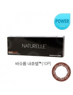 [ O-Lens ] NATURELLE - BROWN 1Pack (10EA) (Prescription)