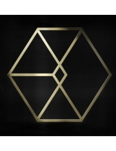 EXO - VOL.2 [EXODUS] (KOREAN VER.) CD + Poster + Photocards [Random Version]