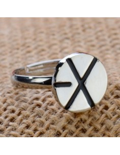 [EX220] EXO Symbol Ring