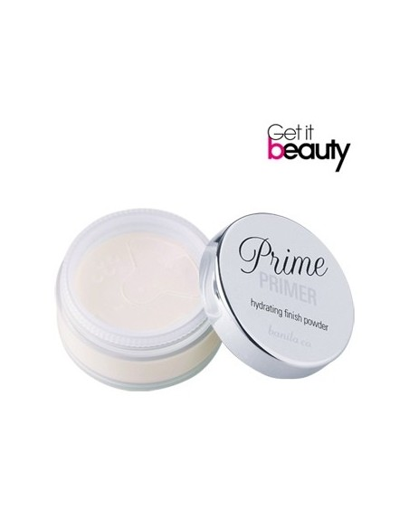 [BANILA CO] Prime Primer Hydrating Finish Powder 12g