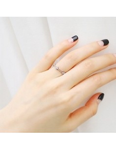 [AS51] Lovely Chu Ring