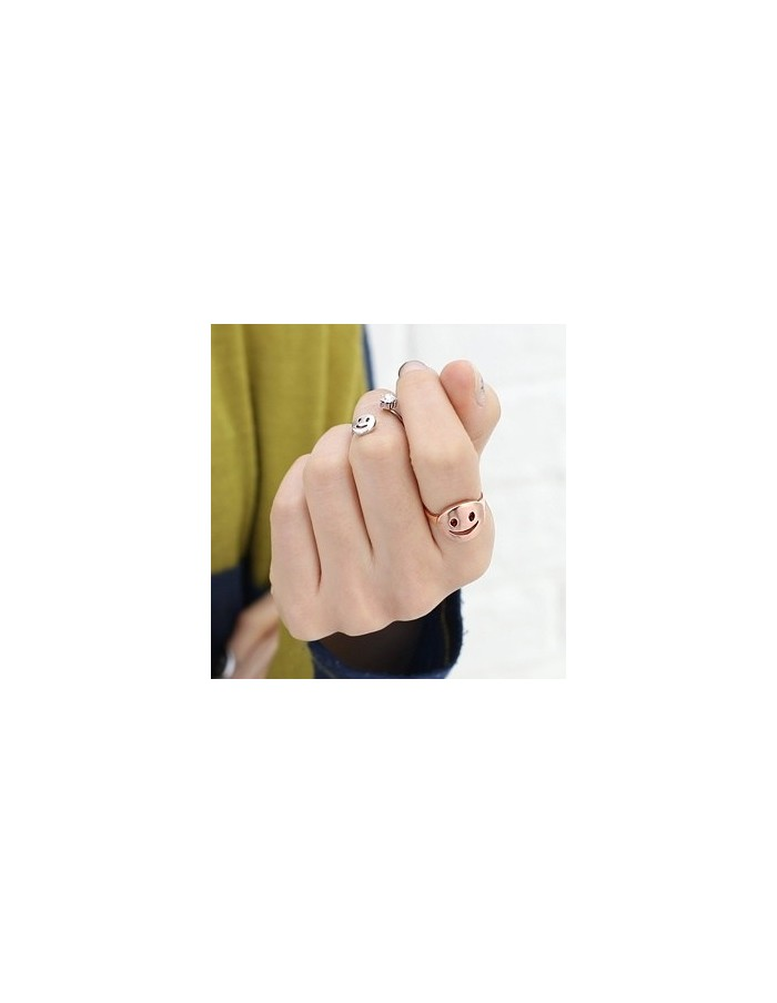 [AS57] Little Smile Ring