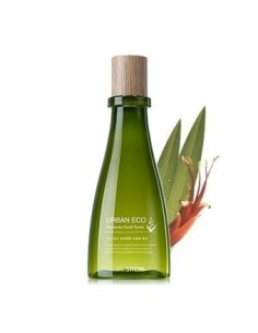 [the SAEM] Urban Eco Harakeke Fresh Toner 180ml