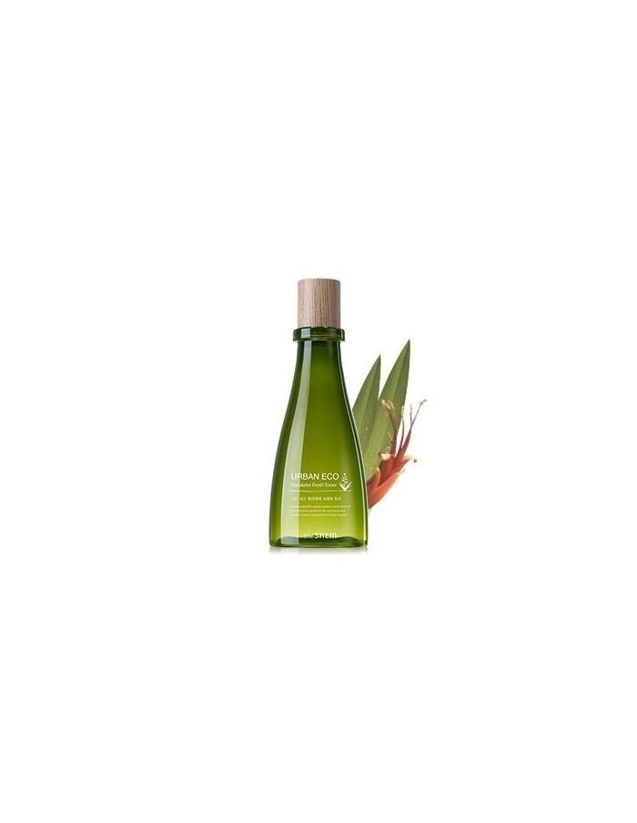 [the SAEM] Urban Eco Harakeke Fresh Toner 180ml