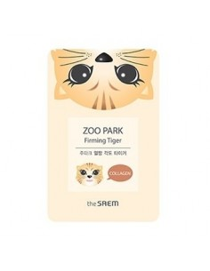 [the SAEM] ZOO PARK Firming Tiger 25ml