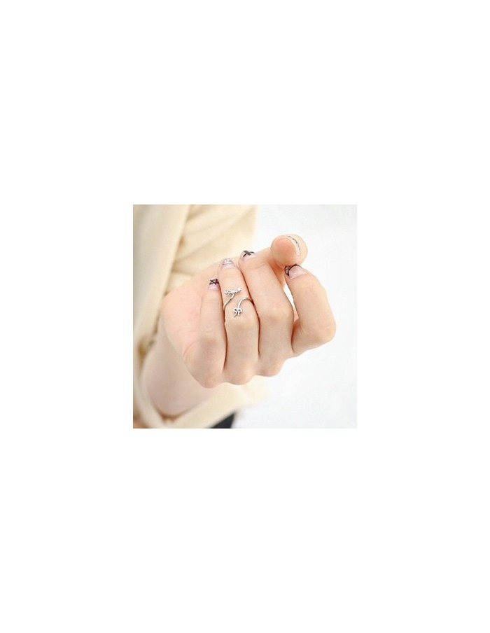 [AS58] Candy Candy Nail Ring