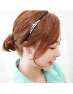 [AS69] Athena Hair Band / Hair Pin